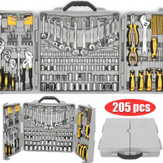 case, ratchetstoolbox, Aluminum, Tool