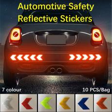 automotivesafety, reflectivesticker, automobile, car light