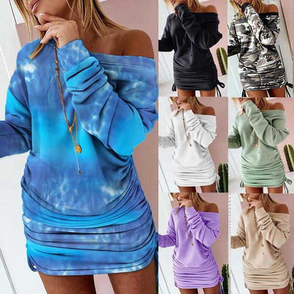 Mini, Fashion, Winter, pullover sweater
