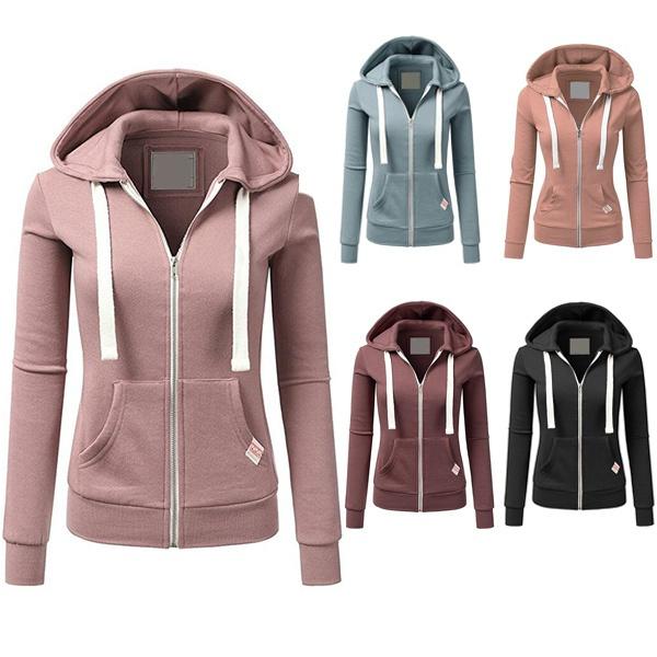 Hoodies, Fashion, Winter, Sleeve