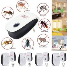 pestrepeller, ultrasonicpestrepeller, Home & Living, Mouse