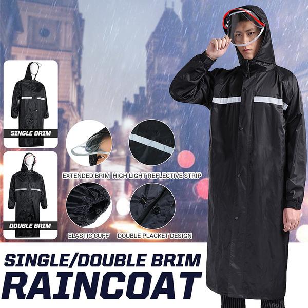 antiuvridingraincoat, Fashion, waterproofraincoat, waterproofcyclingraincoat