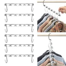 Home Supplies, Hangers, Storage, Stainless Steel