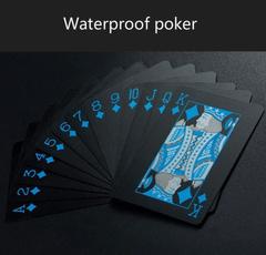 Poker, Magic, Waterproof, texasholdempoker