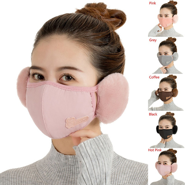 recyclemask, coldandwarm, Outdoor, dustmask