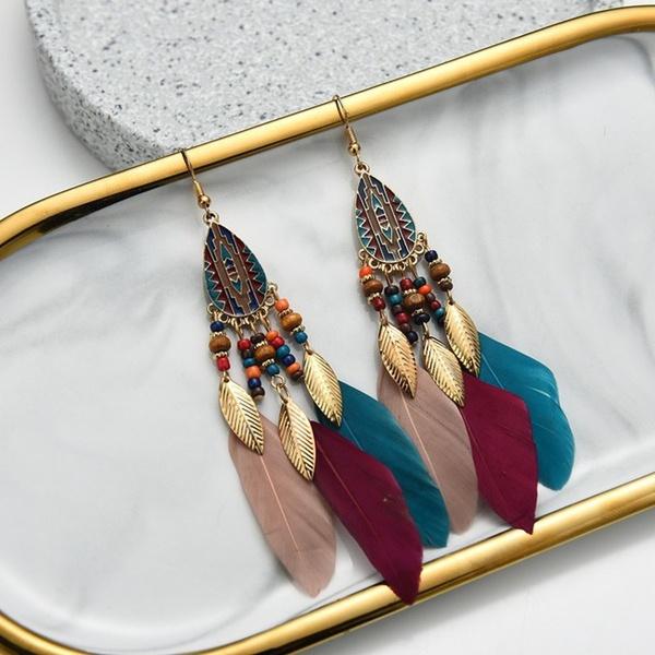 earrings jewelry, Fashion, Gifts, vintage earrings
