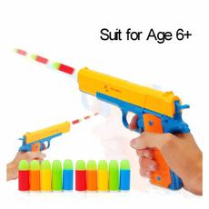 Plastic, Toy, Bullet, Classics