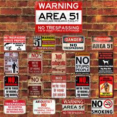 Funny, warningsign, vintagekitchendecor, coffeebardecor