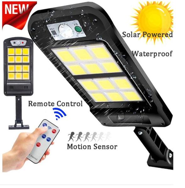 outdoorwalllamp, Sensors, Outdoor, Door