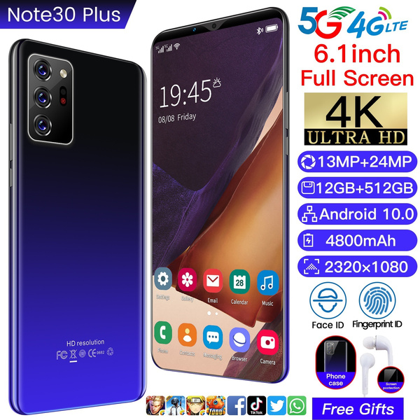 unlockedphone, smartphonenetwork4g, Mobile Phones, note10