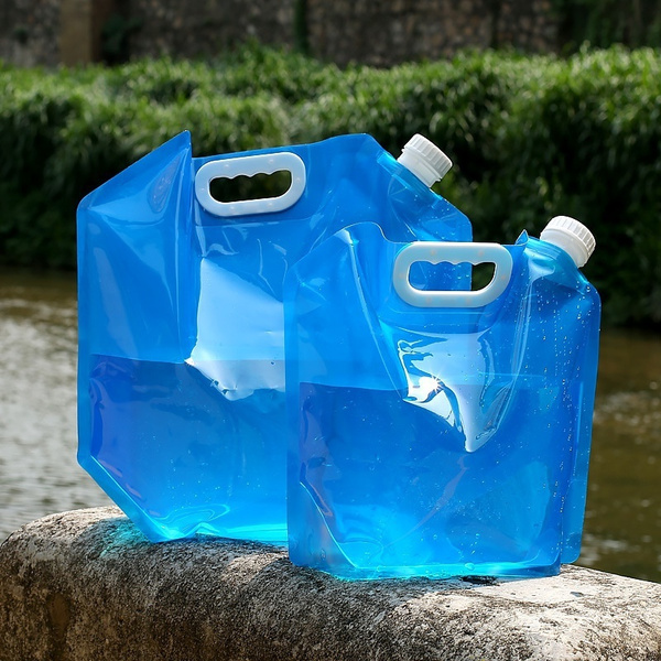 waterstorage, Outdoor, foldwaterbag, campingnecessary