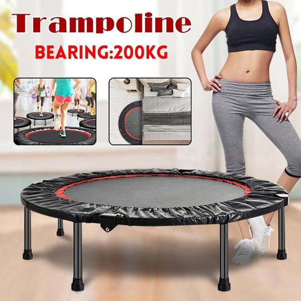 fitnesstrampoline, Mini, Outdoor, jumptrainer