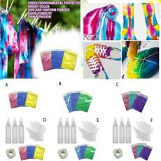 Fashion, Colorful, tyedyekitsforkid, Kit