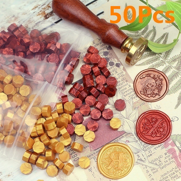 beadswax, Tablets, sealingwax, Stamps