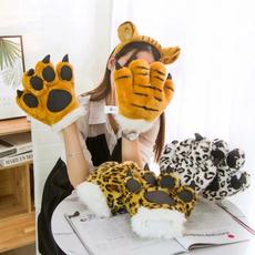 Halloween, Bears, Tiger, Fashion Accessories
