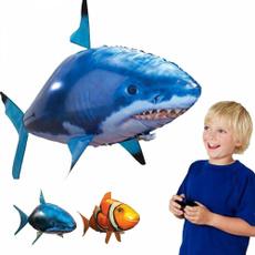 flyingairballoon, fishtoy, airswimmingfish, Toy