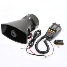 hornspeakermegaphone, loudspeaker, Mini Speaker, Cars