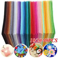 sewingknittingsupplie, Polyester, feltfabricsheet, Knitting