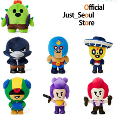 Plush Doll, Toy, Toys & Games, Gifts
