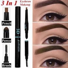 pencil, make up cosmetics, Eye Makeup, Waterproof