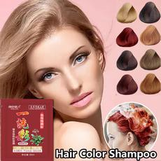 Fashion, haircolorshampoo, Grey, purple