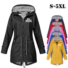 Jacket, waterproofcoat, Plus Size, casualoutdoor
