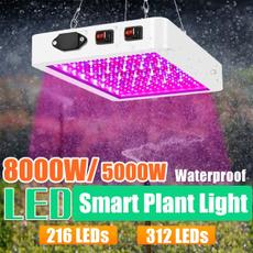Plants, led, Garden, growlightsforplant