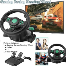 Playstation, Video Games, racingwheel, realisticdesign