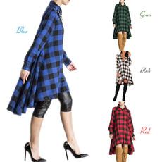 plaid shirt, Fashion, Classics, Dress