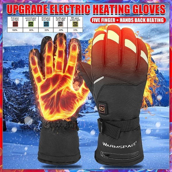 heatingglove, outdoorglove, outdoorequipment, Winter