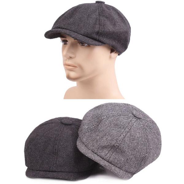Newsboy Caps, casualhat, beanies hat, beretcap