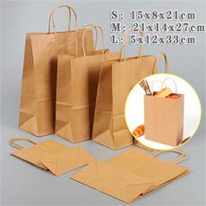party, kraft, packagingbag, Gifts