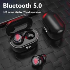 Box, Auriculares, Bluetooth, miniearbud