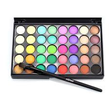 Makeup Palettes, Beauty Makeup, Eye Shadow, Beauty