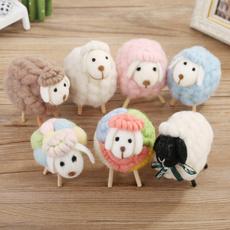 Sheep, Decor, Christmas, sheepornament