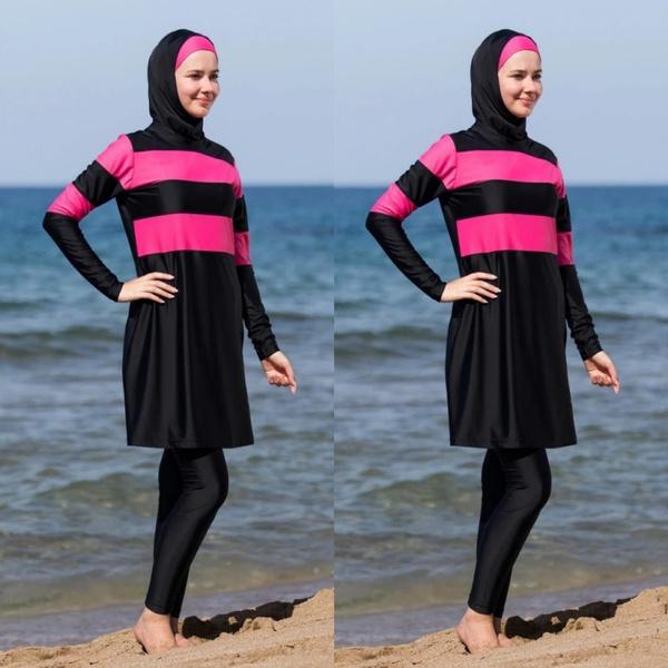 Fashion, Swimming, islamic, Muslim