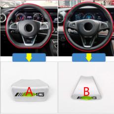 Car Sticker, steeringwheelsticker, Stickers, benz