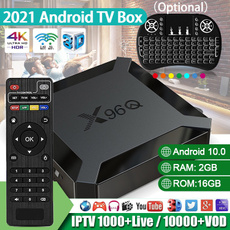 Box, androidtvbox, Home Theater & TVs, Hdmi
