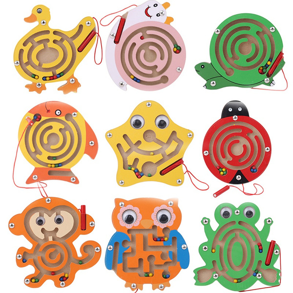 Baby, montessori, Toy, Children's Toys