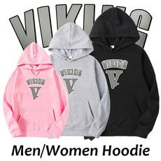 Hoodies, Fashion, pullover hoodie, brandprinted