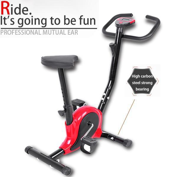 Machine, bodytraining, Bicycle, Cycling