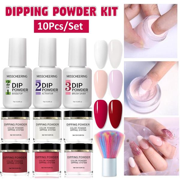 dippingpowderkit, dippowder, dippingpowderstarterkit, dippowderstarter