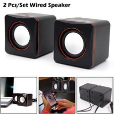 loudspeaker, Box, minispeakersforpc, Computers