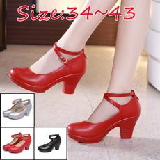 redblack, Fashion, Womens Shoes, Crystal
