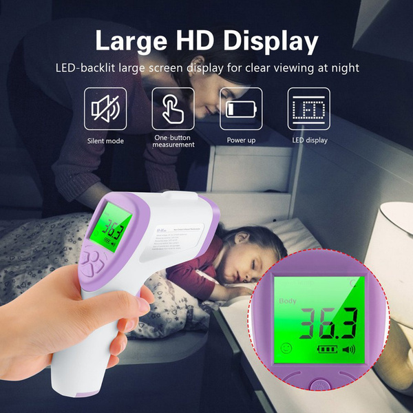 Fashion, thermometergun, homesecurity, antivirussecurity