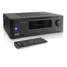 Box, Television, pyle, sub