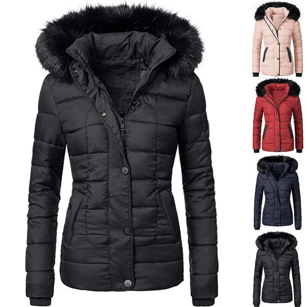 Jacket, warmjacket, Winter, Long Sleeve