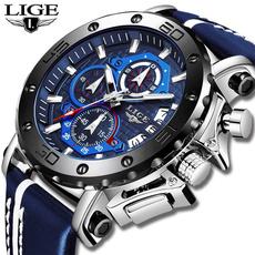 bigwatche, gentwatch, Fashion, Waterproof Watch