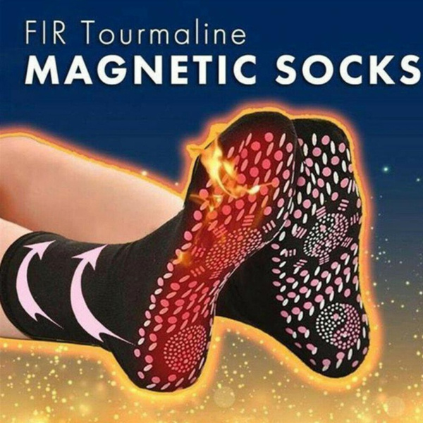 massagesock, selfheatingsock, antifatigue, tourmalineheating