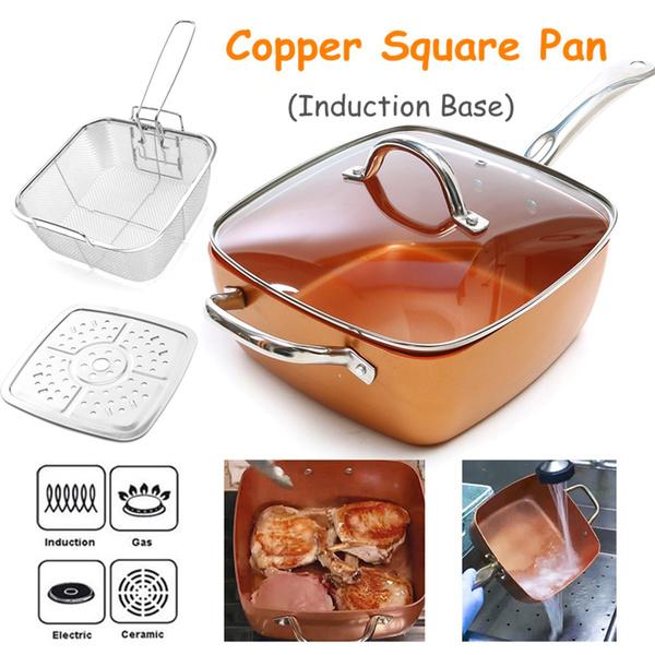 nonstickpan, Pot, inductioncookerpot, Cooking Tools